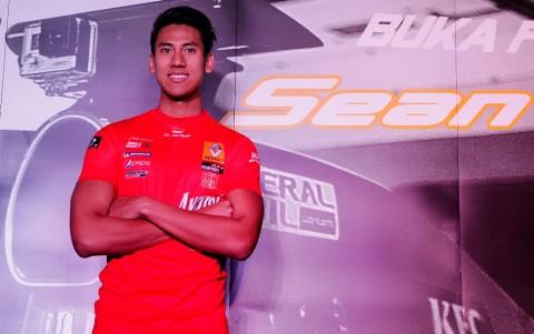 Cerita Sean Yakinkan Fan di GP2
