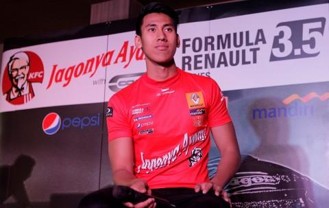 Sean Beberkan Resep Keberhasilan di GP Austria