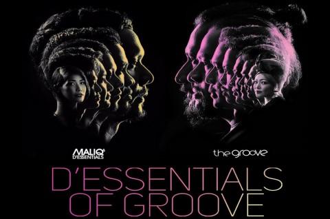 Konser D'Essentials of Groove Usung Konsep Futuristik