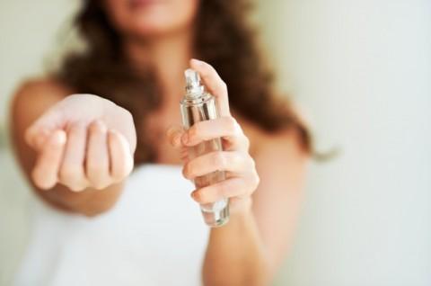 Hati-Hati Memilih Parfum