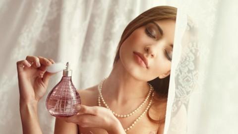 Kenali Jenis-Jenis Parfum