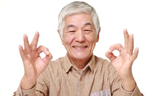 Positif Hadapi Penuaan Kurangi Risiko Penyakit Jantung