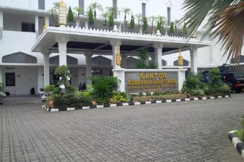 Perampingan SKPD Pemprov Tunggu Reses Dewan Jatim