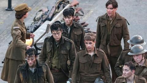 Penggemar Kecewa Tak Ada Harry Styles di Trailer Perdana Dunkirk