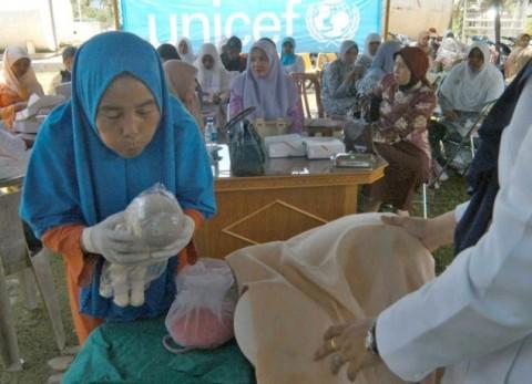 Sepanjang 8 Bulan, 21 Ibu di Cilacap Meninggal