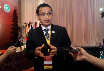 Sekjen MKRI Puas dengan Hasil Secretary General Meeting AACC
