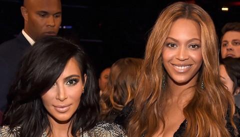 Ketakutan Terbesar Kim Kardashian Menari di Samping Beyonce