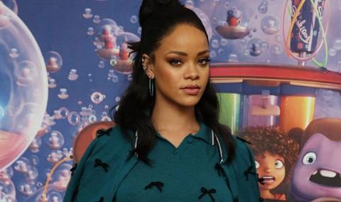 Rihanna Berperan dalam Film Ocean's Eight