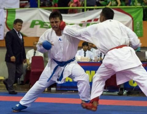 Kejurnas Karate Piala Panglima TNI-IV Siap Digelar