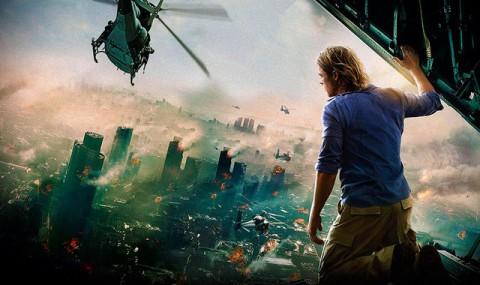 David Fincher dan Brad Pitt Bicarakan Sekuel World War Z