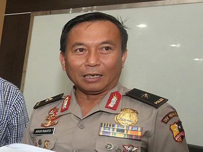 Pengamanan 17 Agustus, Polri Minta Peran Serta Masyarakat