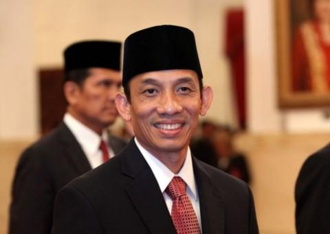 Mahfud M.D. Tagih Penjelasan Menteri Arcandra
