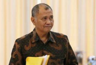 Tolak Remisi Korupsi, KPK Utus Biro Hukum ke Kemenkumham