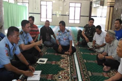 Tindakan TNI AU di Medan Polonia Bikin Anak-anak Trauma
