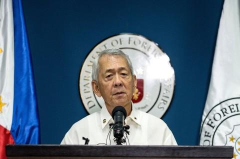 Meski Frustrasi, Filipina Tegaskan Masih Bersama PBB