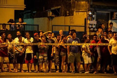 Angka Kematian Tersangka Narkoba di Filipina Sentuh 1.800