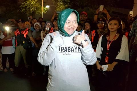 Risma dan Ahok Diundang ke Bandung Pekan Depan