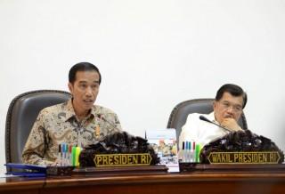 Jokowi: Reforma Agraria Harus Jadi Cara Baru Penyelesaian Sengketa