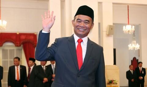 Mendikbud: Kami Ingin Bangun Indonesia dari Pinggiran