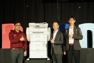 Epson Rilis Printer Inkjet Kantoran, Lebih Efisien dari Printer Laser