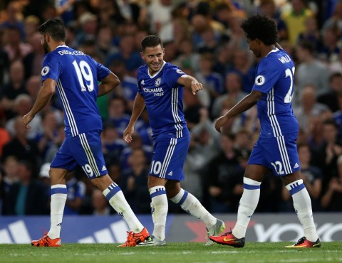 Preview Chelsea vs Burnley: Tim Tamu Bawa Rapor Impresif ke Stamford Bridge