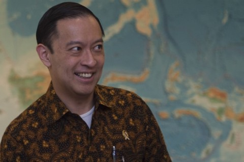 BKPM Promotes Indonesian Manufacturing Sector to Korean Investors