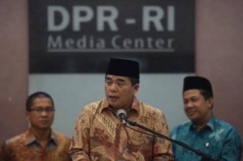 Jokowi Minta Undang-undang tidak Hambat Investasi, ini Kata Ketua DPR