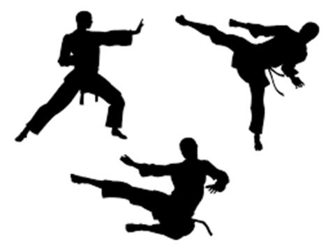 Indonesia Runner-up Kejuaraan Dunia Karate Shotokan