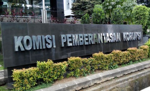 KPK Periksa Komisaris Hutama Karya
