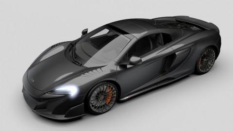 McLaren 675LT Spider Edisi Khusus, Langsung Ludes