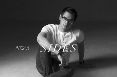 Album Sides, Wujud Kedewasaan Afgan