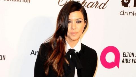 Kourtney Akui Acara Keluarga Kardashian Tak Layak Ditonton Anak-Anak