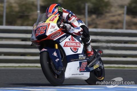Federal Oil Tetap Dukung Gresini Racing di 2017