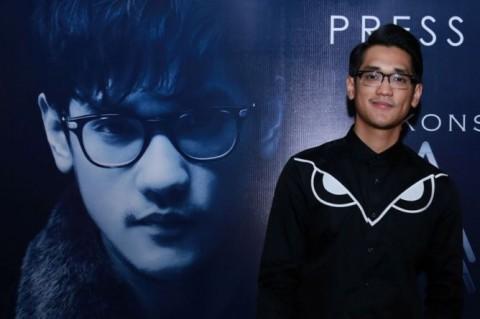 Promosi Album Baru, Afgan Konser di Malaysia