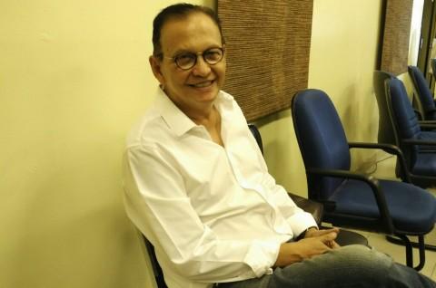 Roy Marten Sesalkan Film Asing Lebih Mendominasi Bioskop Indonesia