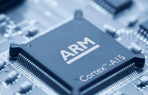 Akuisisi ARM oleh SoftBank Telah Rampung