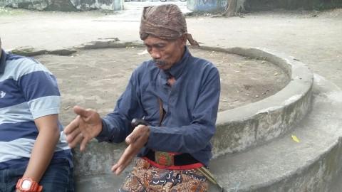 Sertifikat Ditahan BPN, Abdi Dalem Ingin Mengadu ke Jokowi