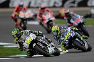 Para Pembalap MotoGP Kritik Sirkuit Silverstone