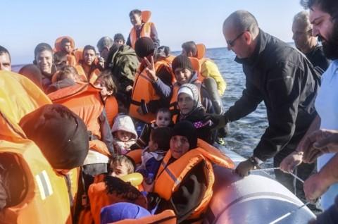 Uni Eropa Berikan Bantuan Untuk Pengungsi Suriah di Turki