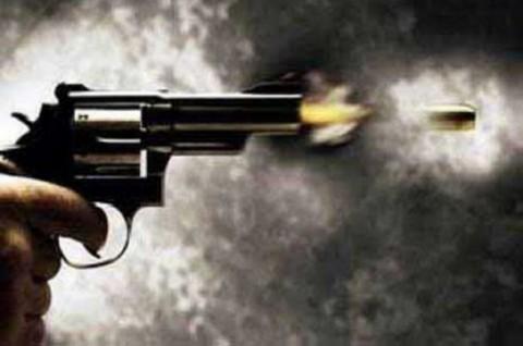 Aksi Penembakan Terjadi di Sekolah