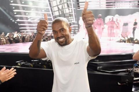 Kanye West Konfirmasi Terlibat dalam Album Drake