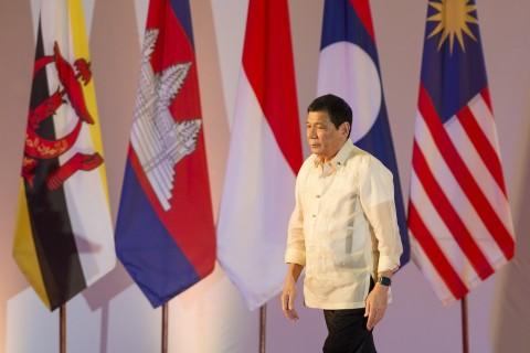 Tewaskan Hampir 3.000 Orang, Perang Narkoba Duterte Dianggap Sukses