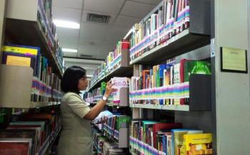 Mengenal Lebih Dekat Perpustakaan Nasional RI