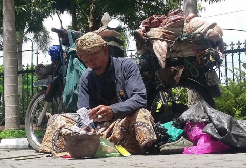 PN Sleman Upayakan Mediasi Kasus Sertifikat Tanah Abdi Dalem