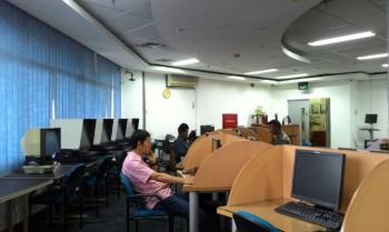 Hari Kunjung Perpustakaan, Upaya Dongkrak Minat Baca Masyarakat