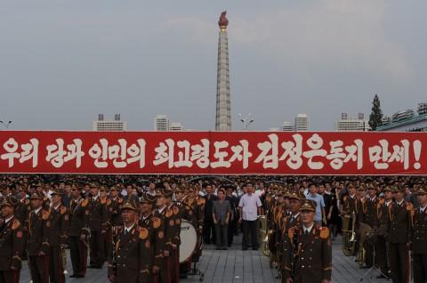 Korut Sebut AS akan Buat Semenanjung Korea