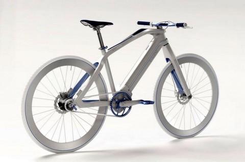 Desainer Ferrari 'Berbisnis' Sepeda Listrik