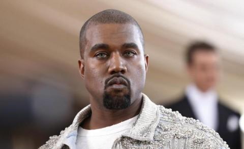 Tunjang Kreativitas, Kanye West Jauhkan Diri dari Ponsel