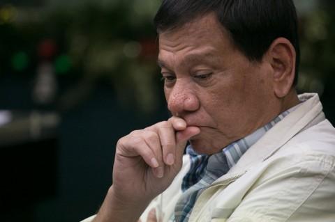 Malacanang: Ada Taktik untuk Gulingkan Duterte