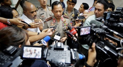 Police to Increase Security in Industrial Areas